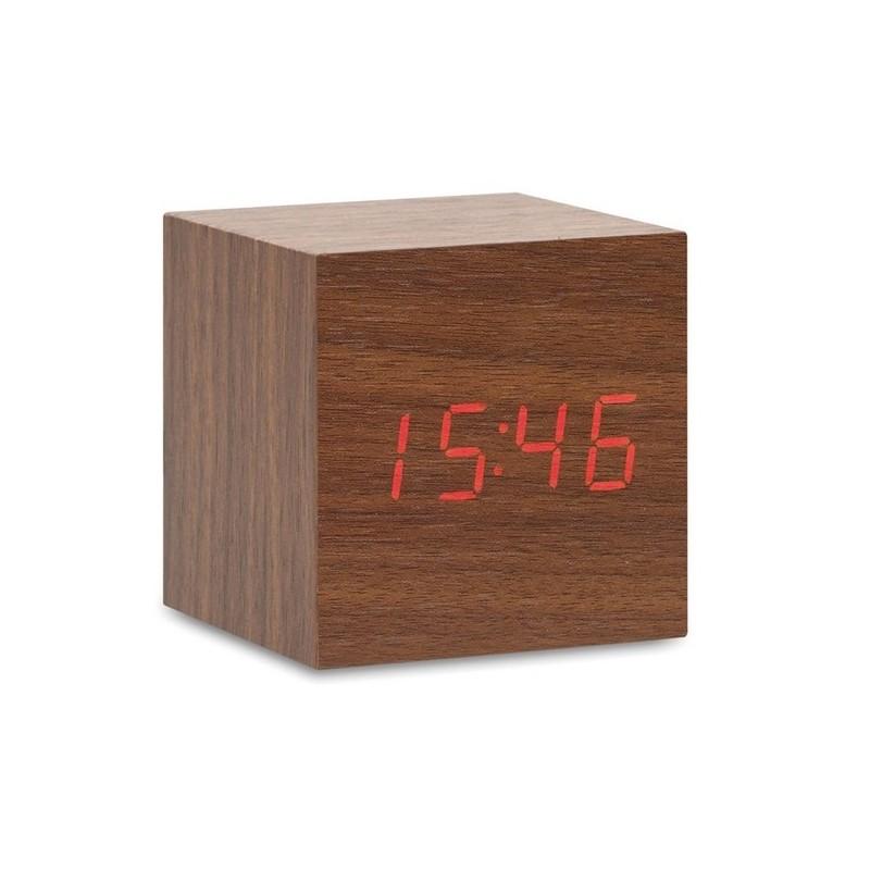 BUENOS AIRES MINI - Horloge LED en MDF - Horloge à prix de gros
