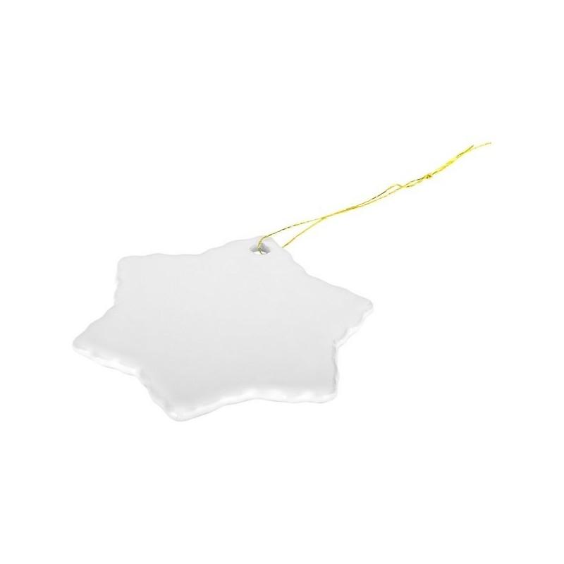 Décoration de Noël Ceramic - Bullet à prix grossiste - Accessoire de noël à prix de gros