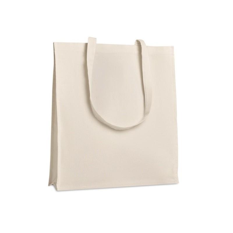 TROLLHATTAN - Sac Shopping coton 160gr/m² - Sac à provisions à prix grossiste