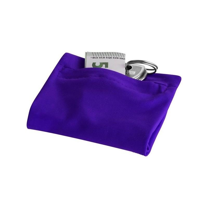 Poignet avec zip Squat - Bullet - Accessoire de maroquinerie à prix grossiste