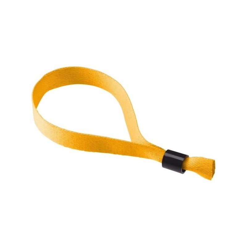 Bracelet avec fermeture de sécurité Taggy - Bullet à prix grossiste - Bracelet en tissu à prix de gros