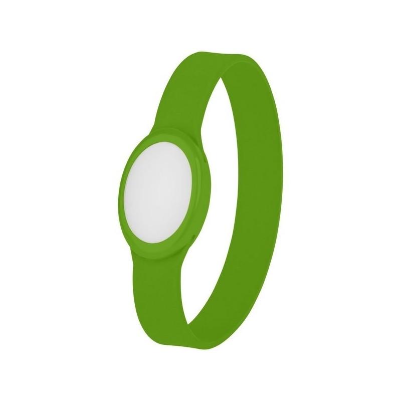 Bracelet LED multi couleur Tico - Bullet - Bracelet lumineux à prix grossiste