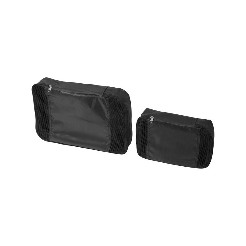 Pochettes de rangement-Set de 2 - Bullet à prix grossiste - Accessoire de beauté à prix de gros