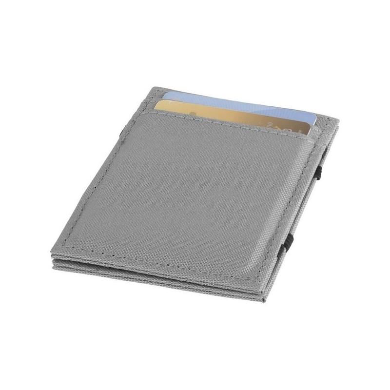 Portefeuille rabattable RFID Adventurer - Marksman - Porte-cartes de crédit anti-rfid à prix de gros