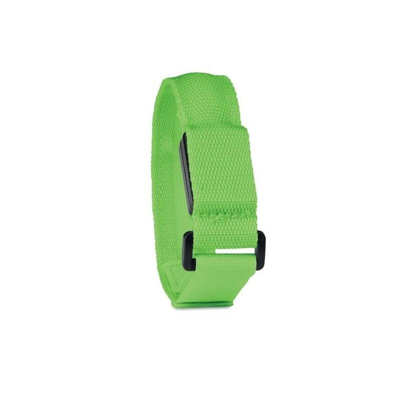 FLASHSTRAP - Bracelet lumière clignotante - Bracelet lumineux à prix de gros