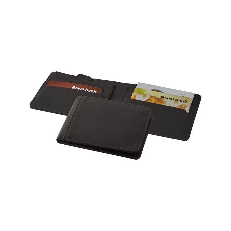 Portefeuille RFID Adventurer - Marksman - Porte-cartes de crédit anti-rfid à prix de gros