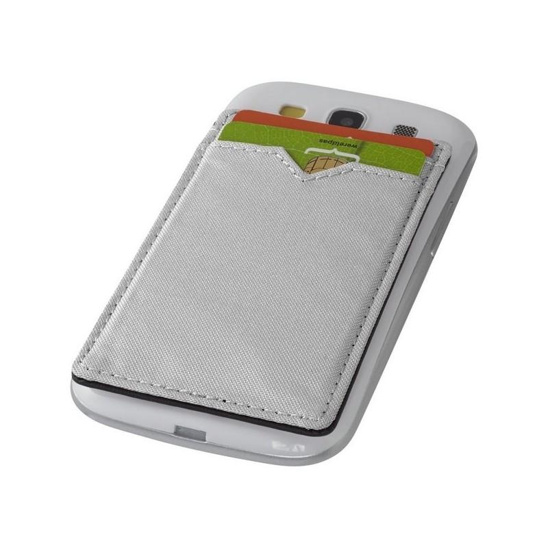 Portefeuille RFID pour téléphone à doubles poches Eye - Avenue à prix de gros - Accessoire de maroquinerie à prix grossiste