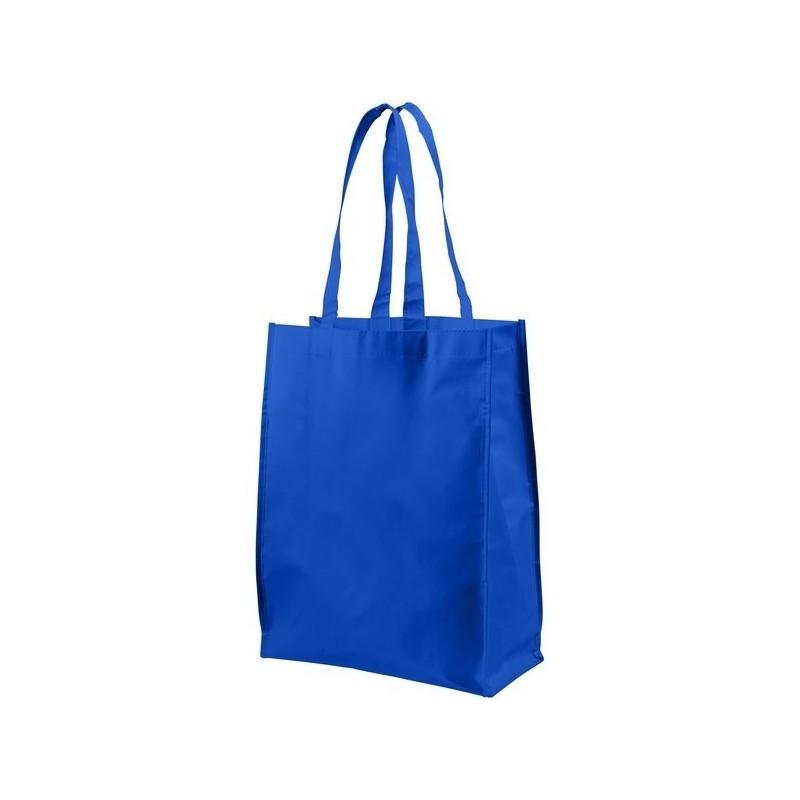 Sac shopping laminé taille moyenne - Bullet à prix grossiste - Sac à prix de gros