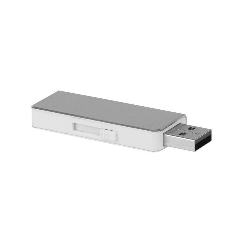 Clé USB 4 Go Glide - Bullet - Clé usb à prix grossiste