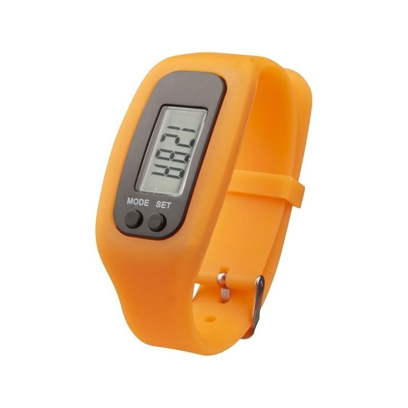 Smartwatch podomètre Get-fit - Bullet - Bracelet connecté à prix de gros