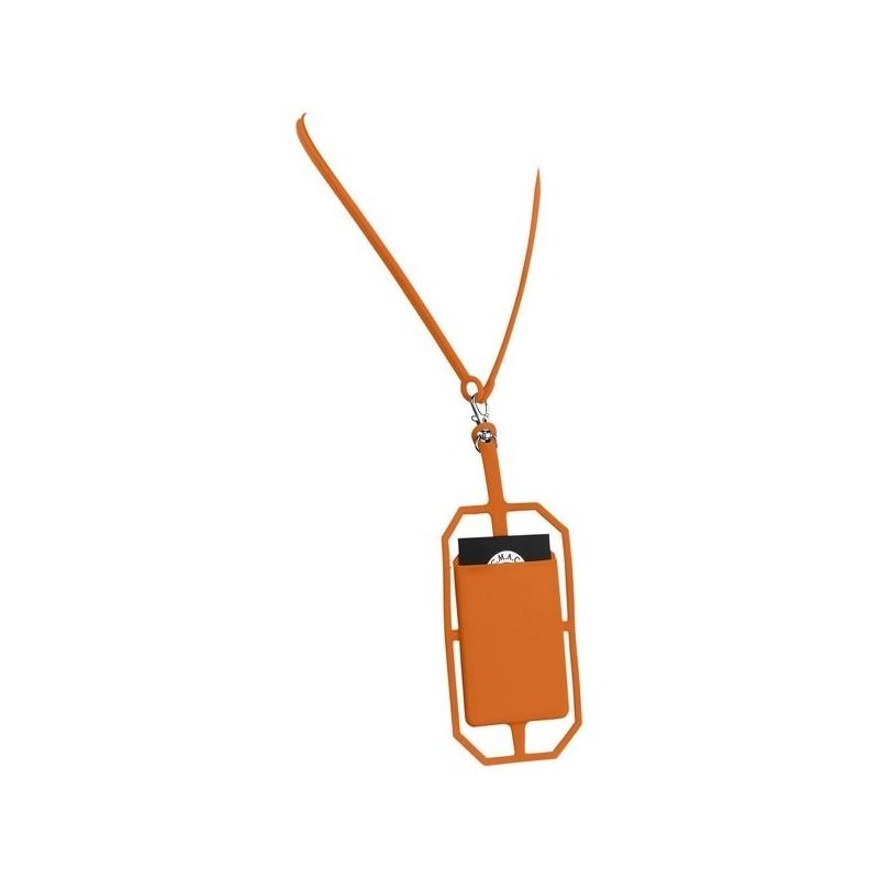 Porte-cartes RFID avec tour de cou - Bullet à prix de gros - Accessoire de maroquinerie à prix grossiste
