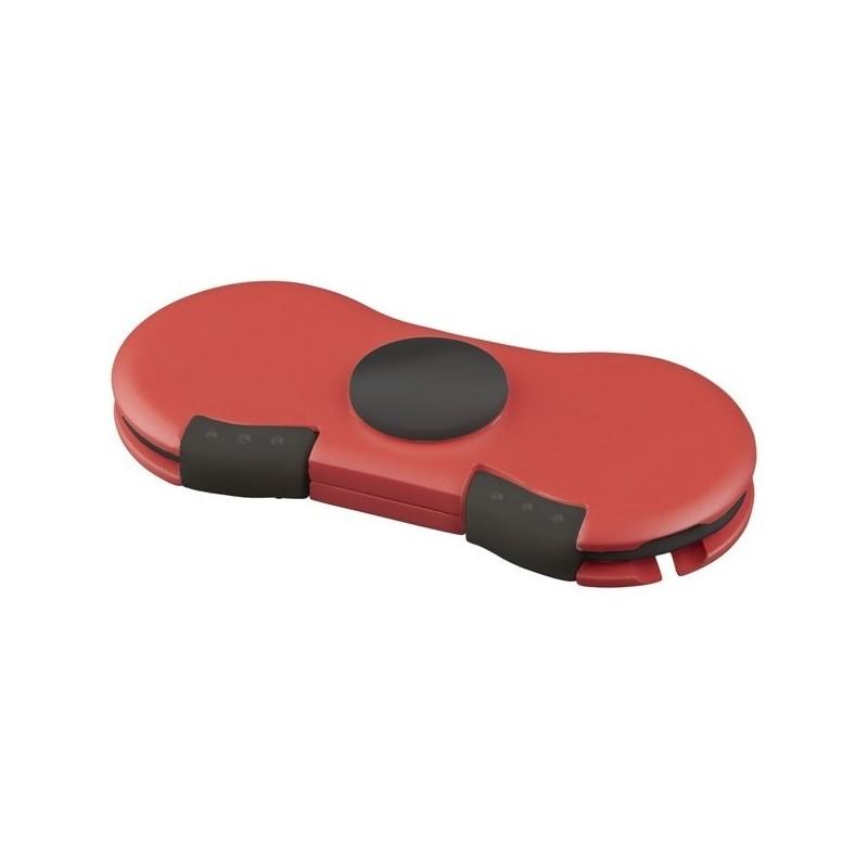 Toupie anti stress avec cable de chargement - Bullet - Chargeur à prix de gros