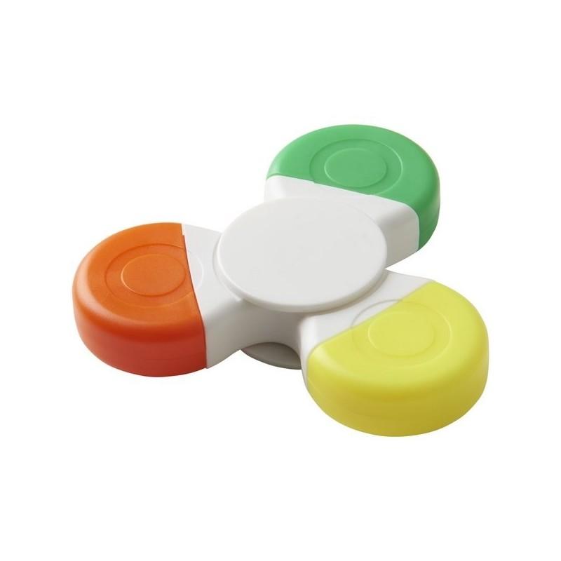 Surligneur Fun Tri-Twist - Bullet à prix de gros - Surligneur à prix grossiste