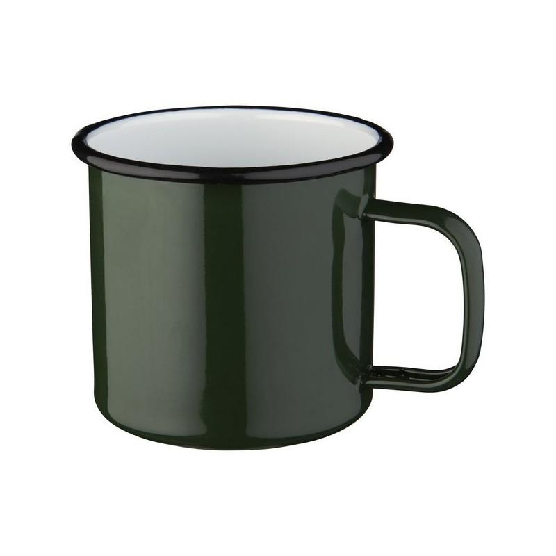 Tasse Campfire 475ml - Bullet - mug émaillé à prix grossiste