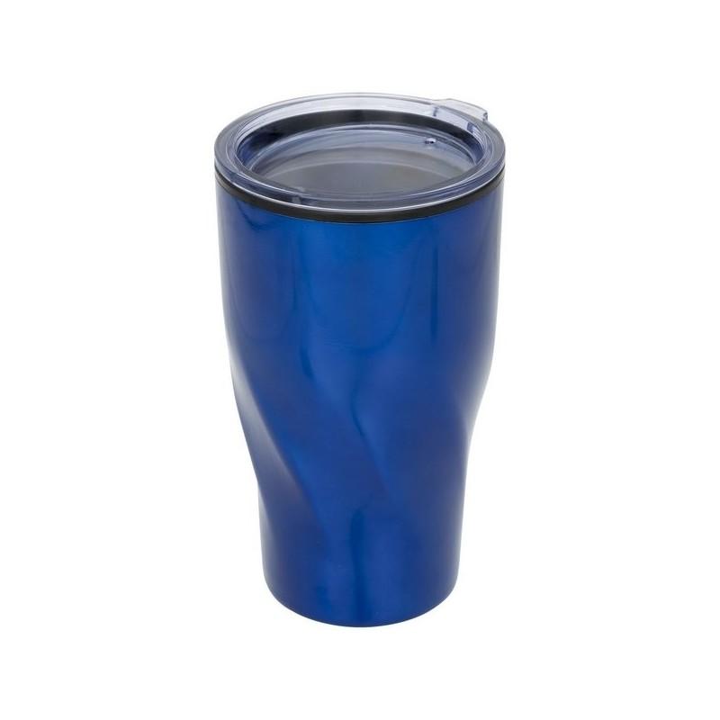Gobelet isolant Hugo 420ml - Bullet - Mug isotherme à prix grossiste