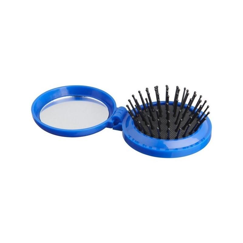 Brosse pliable Foldy - Bullet - Brosse à cheveux à prix grossiste
