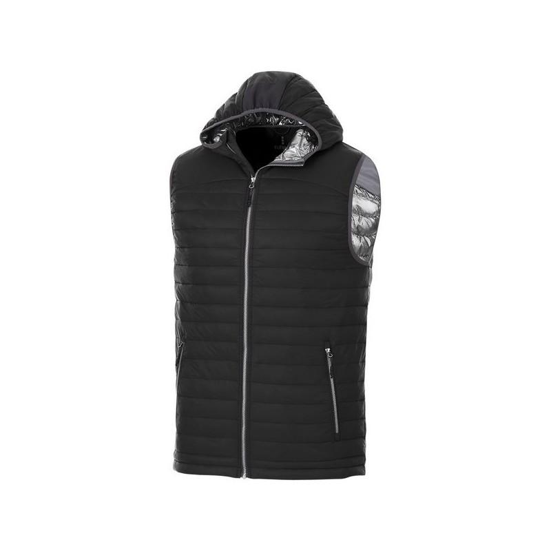 Bodywarmer isotherme homme Junction - Elevate - Manteau à prix grossiste