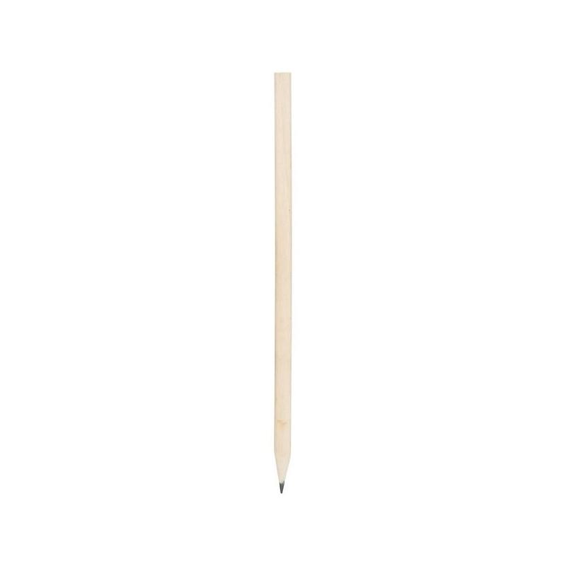 Crayon triangulaire Trix - Bullet à prix de gros - Crayon à papier à prix grossiste