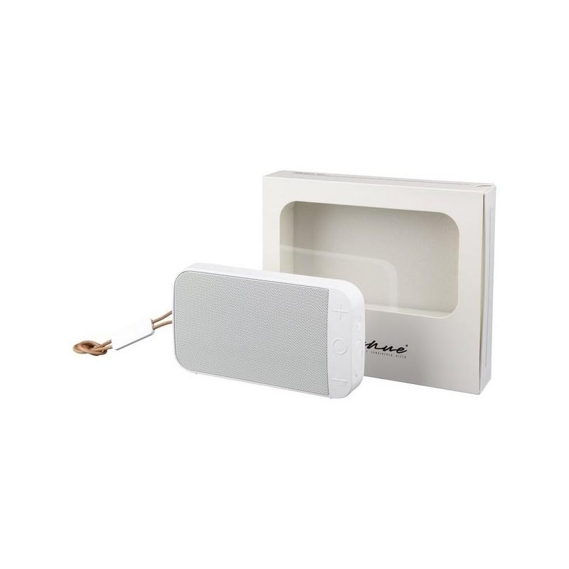 Enceinte Bluetooth extérieur étanche Wells - Avenue à prix grossiste - enceinte étanche à prix de gros