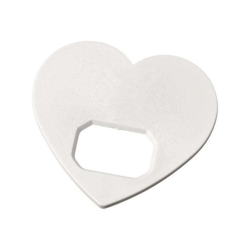 Décapsuleur Amour en forme de cœur - PF Manufactured à prix grossiste - Décapsuleur à prix de gros