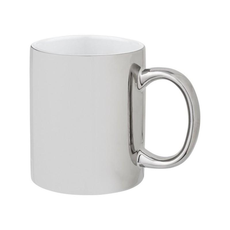 Mug en céramique 350ml Gleam - Bullet à prix grossiste - Accessoire de cuisine à prix de gros