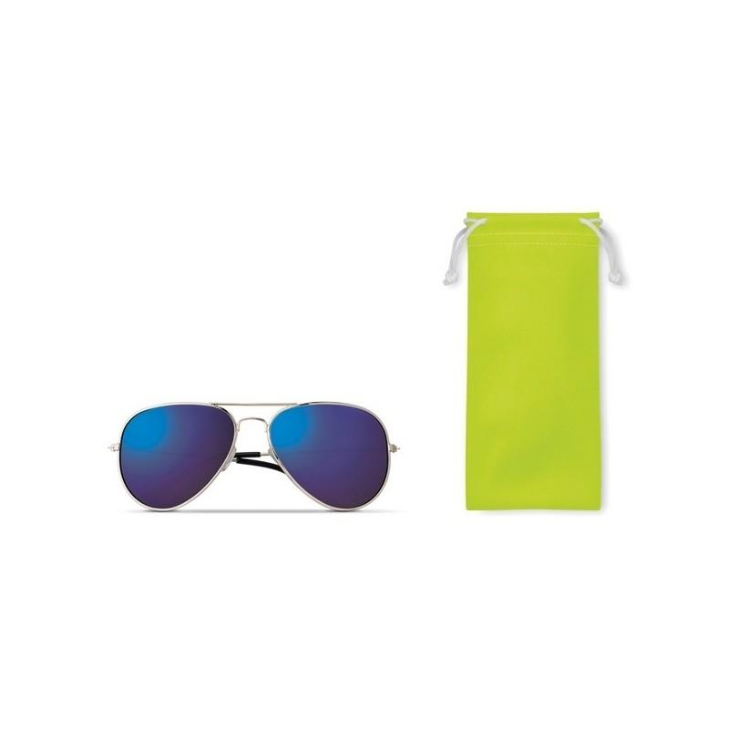 MALIBU - Lunettes de soleil dans une poc à prix de gros - Pochette à lunettes à prix grossiste