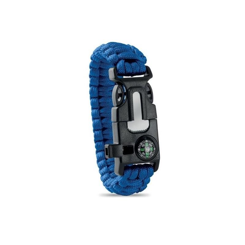 SURVIVAL - Bracelet de survie à prix grossiste - bracelet de survie à prix de gros