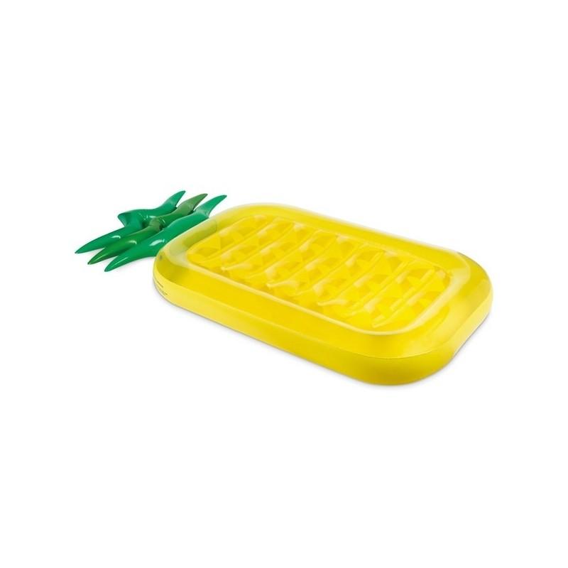ANANAS - Matelas Gonflable Ananas. à prix grossiste - Accessoire de piscine à prix de gros