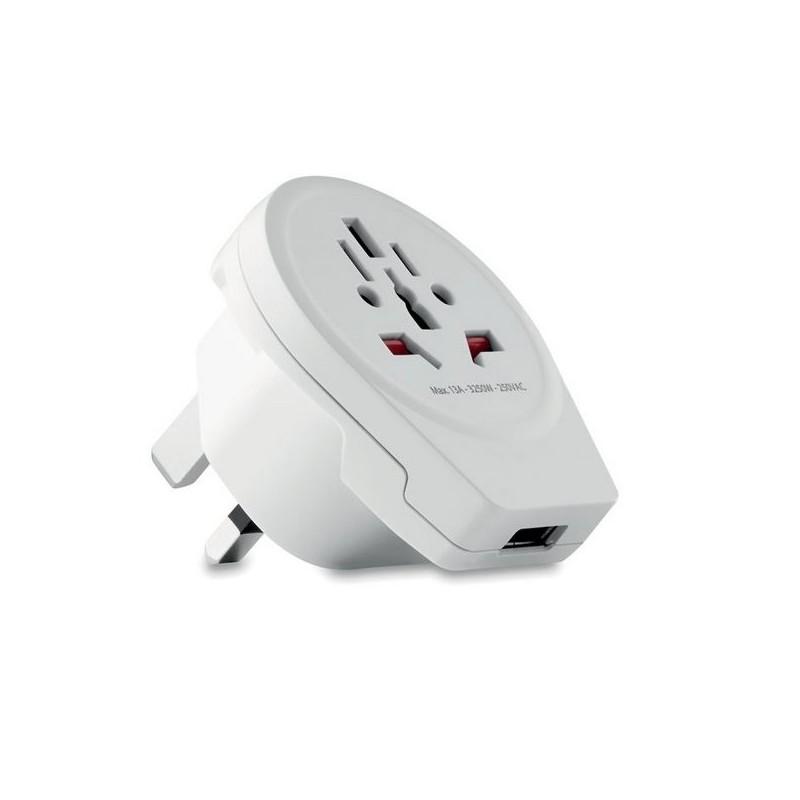 SKROSS ® - World to UK USB - Adaptateur à prix grossiste