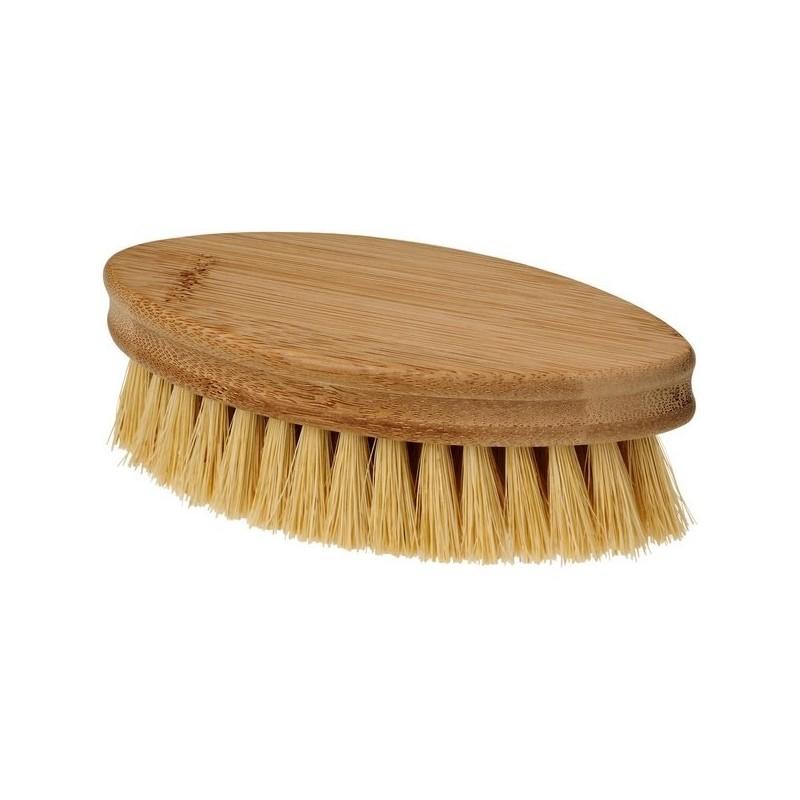 Brosse à récurer ovale Cleo - Avenue à prix grossiste - brosse à vaisselle à prix de gros