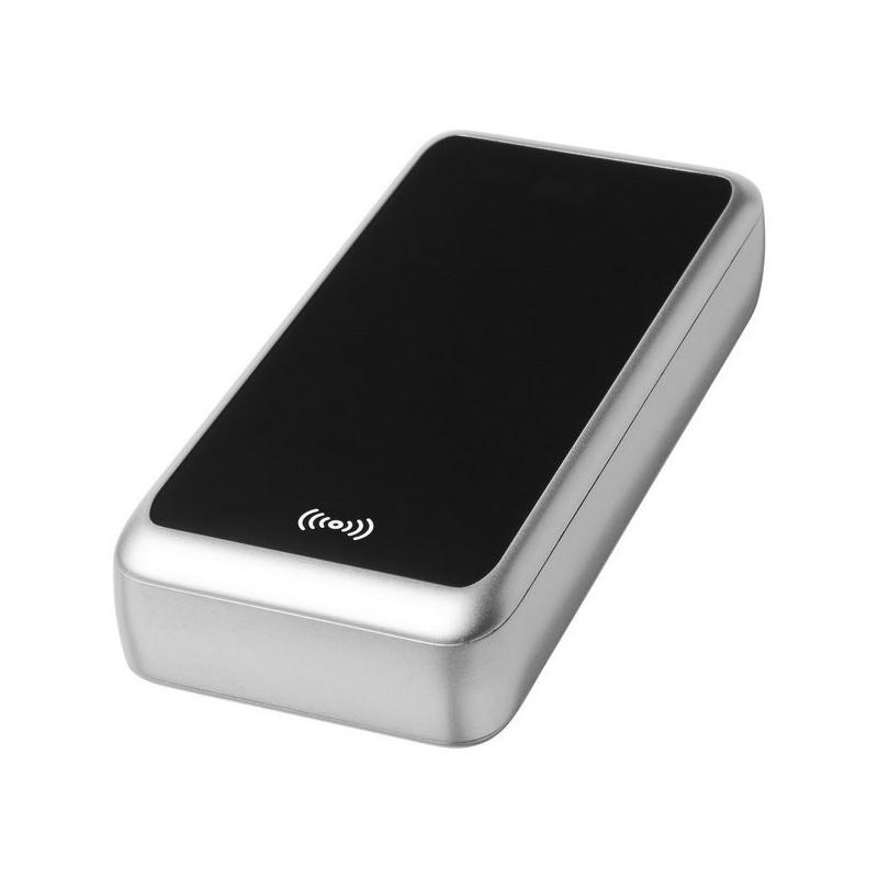 Chargeur à induction et batterie de secours 20,000 mAh avec Power Delivery Current - Avenue à prix de gros - Accessoire informatique à prix grossiste