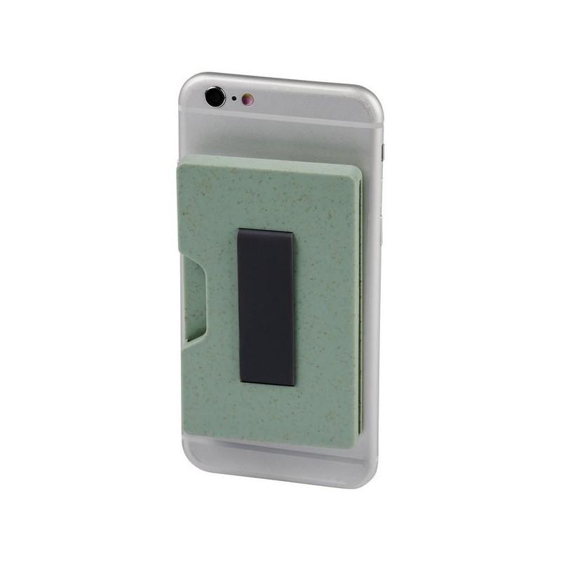 Porte-cartes RFID Grass - Bullet - Porte-cartes de crédit anti-rfid à prix grossiste