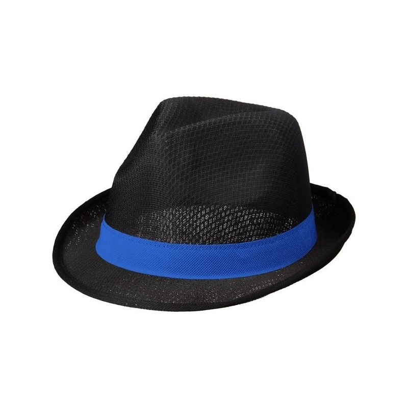 Chapeau Trilby avec bandeau - Bullet à prix grossiste - Chapeau à prix de gros