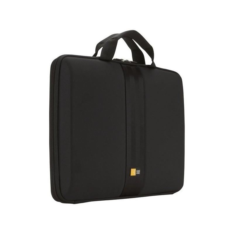 Housse Case Logic pour ordinateur portable 13,3 avec poignées - Case Logic à prix de gros - Housse d'ordinateur à prix grossiste