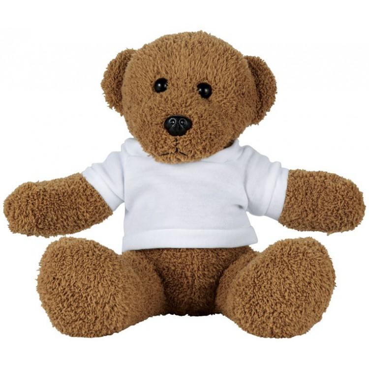 Ours en peluche Shrex grand modèle avec t-shirt à prix grossiste - Jeu et jouet à prix de gros