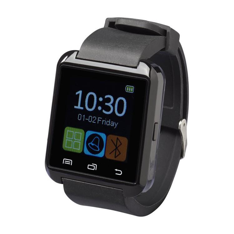 Smartwatch avec écran tactile LCD Brains Bluetooth® à prix de gros - Montre LCD à prix grossiste