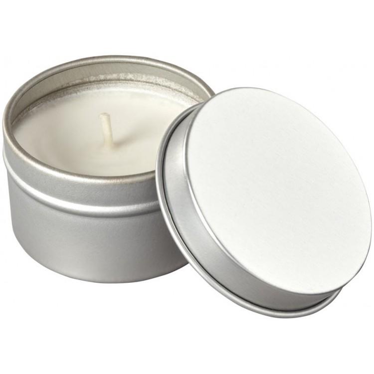 Bougie parfumée en conserve Luva - Bougie à prix de gros