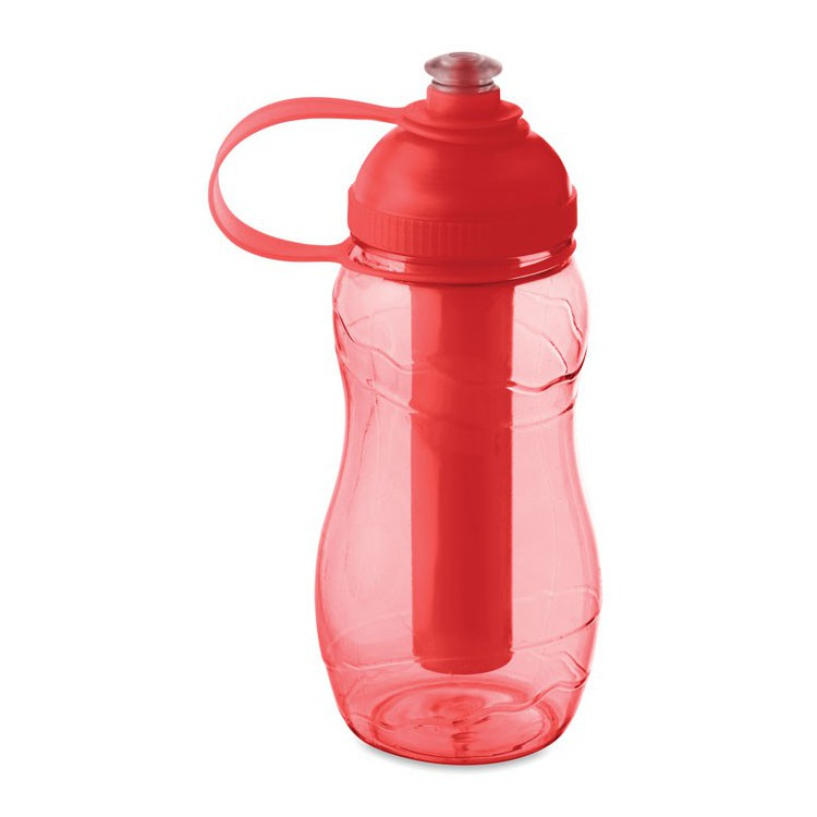 Gourde réfrigérante 400 ml à prix grossiste - Accessoire pour boire à prix de gros