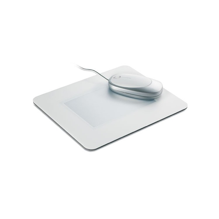 Tapis souris insertion image à prix grossiste - Tapis de souris à prix de gros