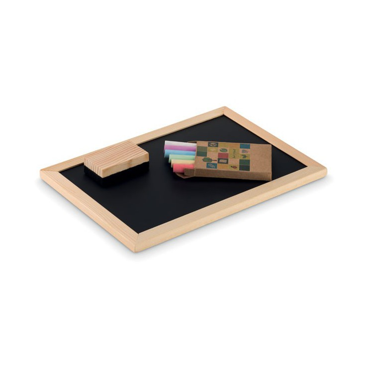 Chalkboard set à prix grossiste - Craie à prix de gros
