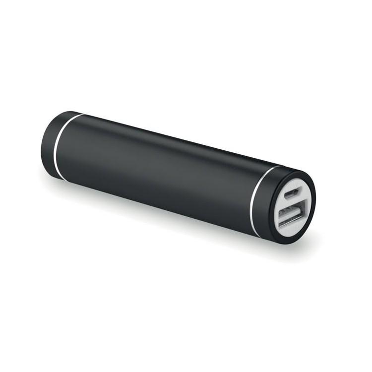Batterie de secours en forme de cylindre à prix grossiste - Batterie de secours à prix de gros