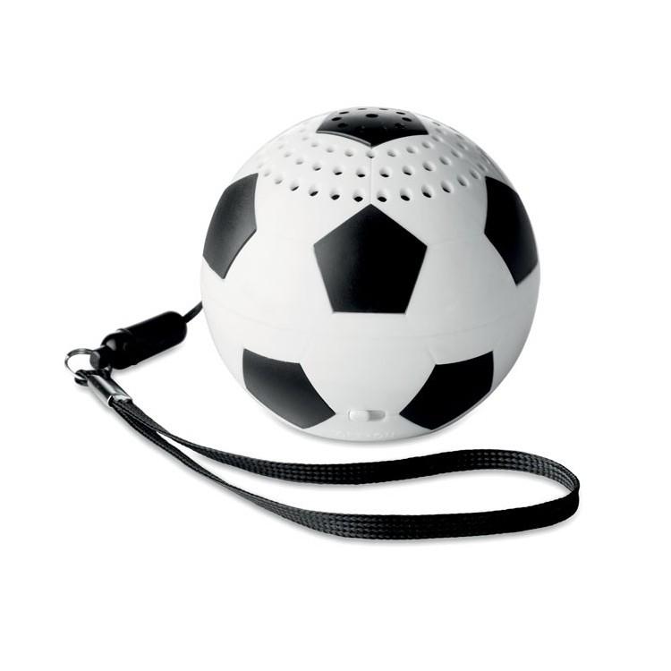 Haut-parleurs ballon de foot à prix grossiste - Accessoire pour tablettes à prix de gros