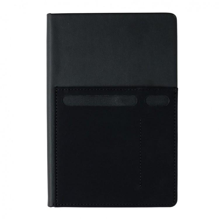 Carnet de notes A5 avec pochettes - Bloc-notes à prix de gros
