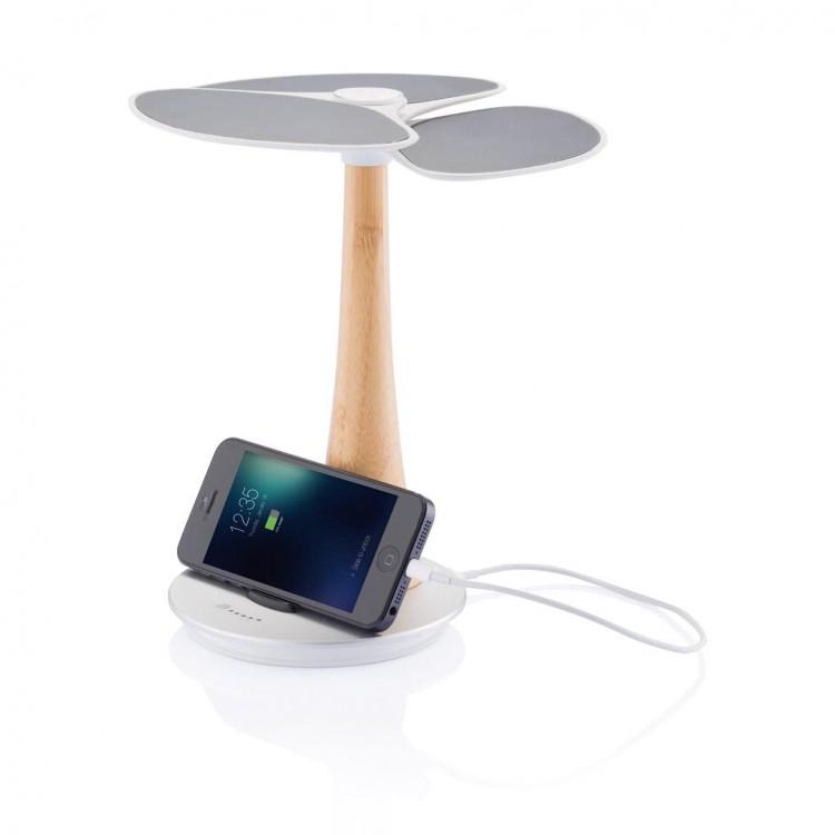 Arbre solaire Ginkgo 4.000mAh - Produit à énergie solaire à prix grossiste