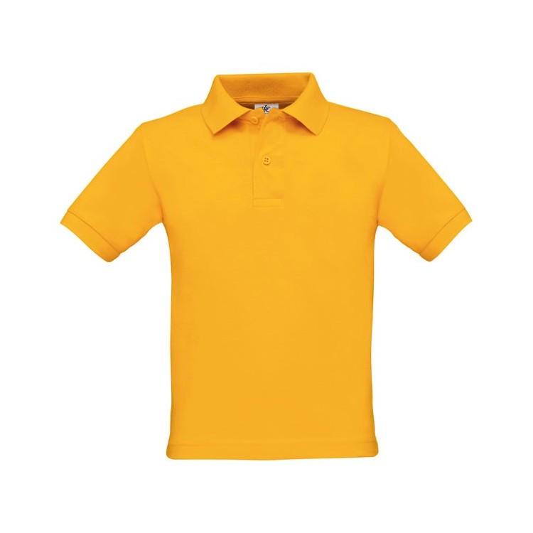 Polo Enfants - Textile enfant à prix de gros