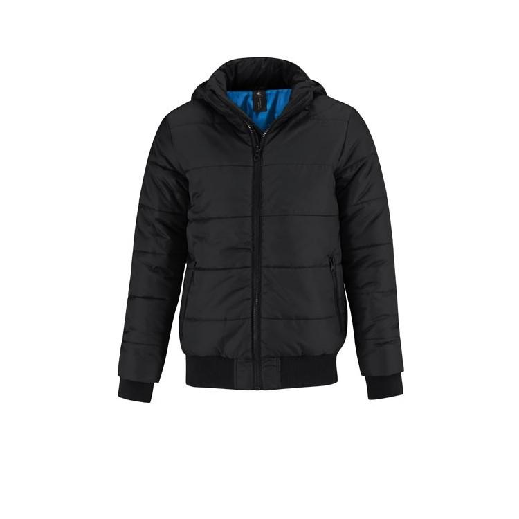 Veste à capuche à prix grossiste - Manteaux à prix de gros