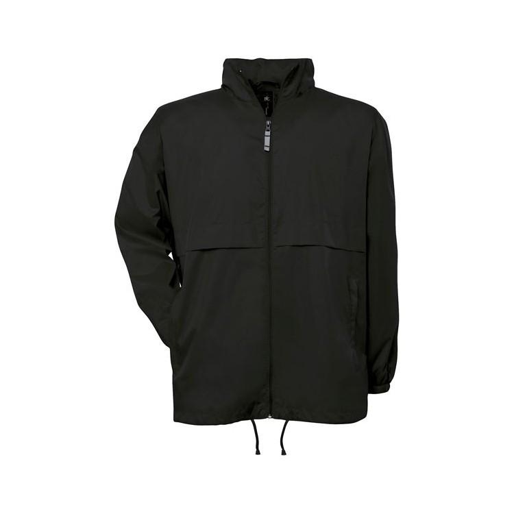 Unisexe coupe-vent 70 g/m2 - Manteaux à prix grossiste