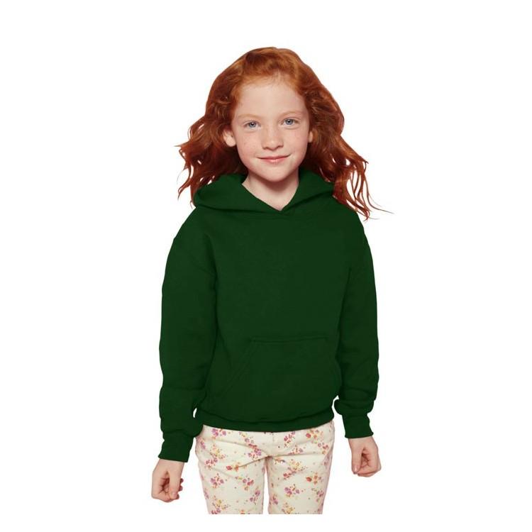 Sweatshirt à capuche Enfants à prix grossiste - Sweat-shirt à prix de gros