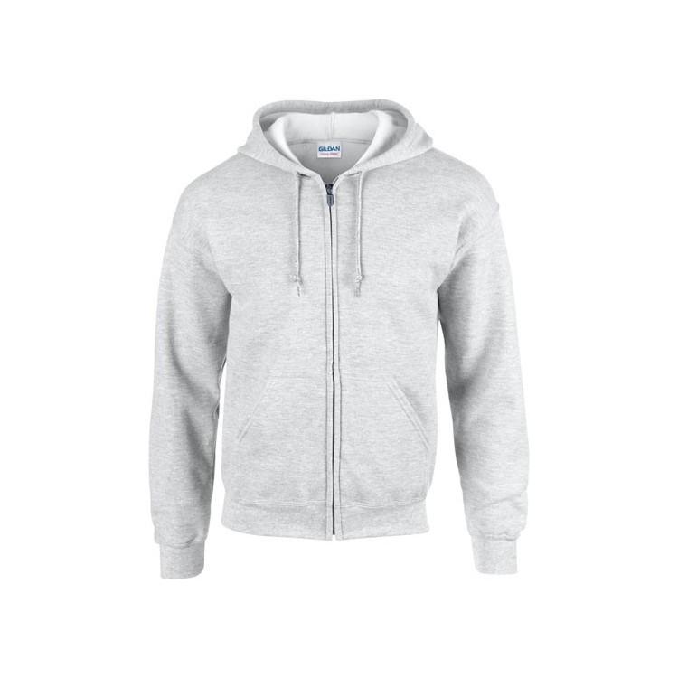 Sweat à capuche zippé à prix de gros - Sweat-shirt à prix grossiste