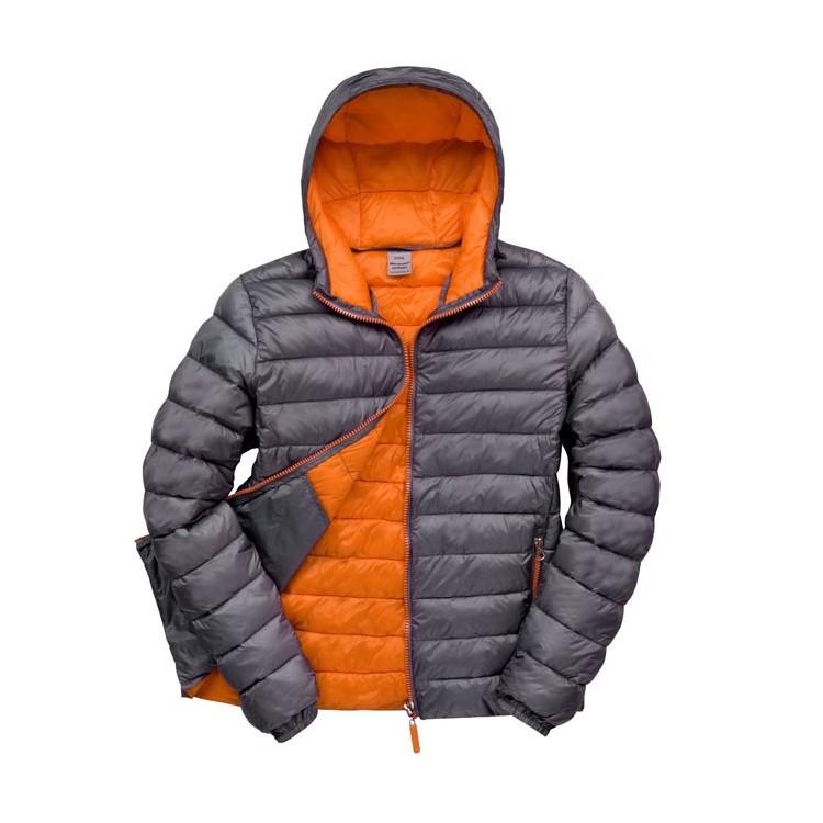 Veste à capuche Hommes - Manteau à prix de gros
